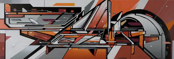 Jibril Constant Art | IAH Digital