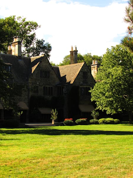 Ford House Grosse Point 81a Aug 30 2020 Art   Lillith