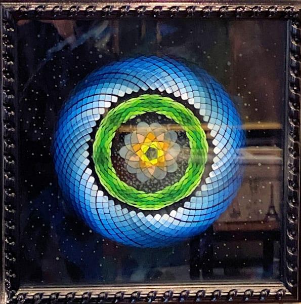 Triple Nova: Original Art | Anonymous Art Studios