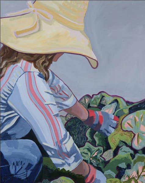 Hide & Seek Art | Kristin Webster Art Studio