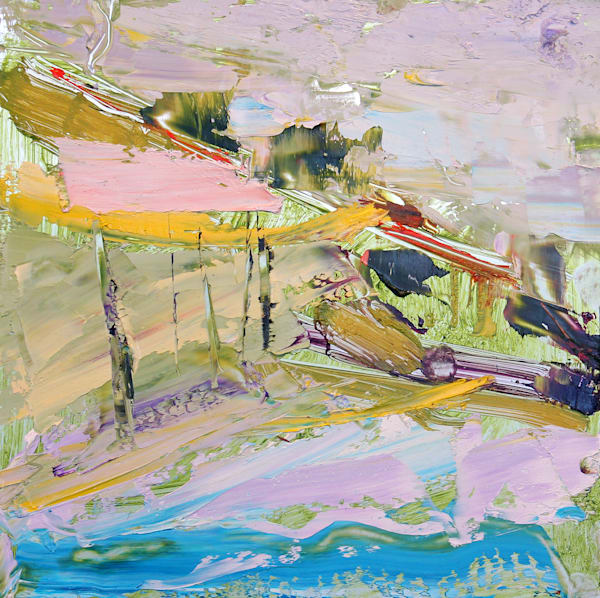 Lavelle Fine Artist | Nature Abstracted II