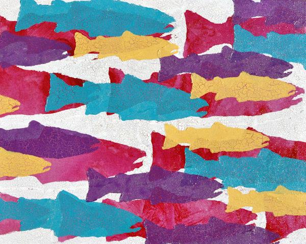 Undercurrent 3 Art | Perry Rath Arts