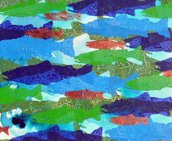 Undercurrent 2 Art | Perry Rath Arts