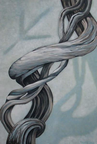 Heron's Walk Art | Margaret Biggs Fine Art