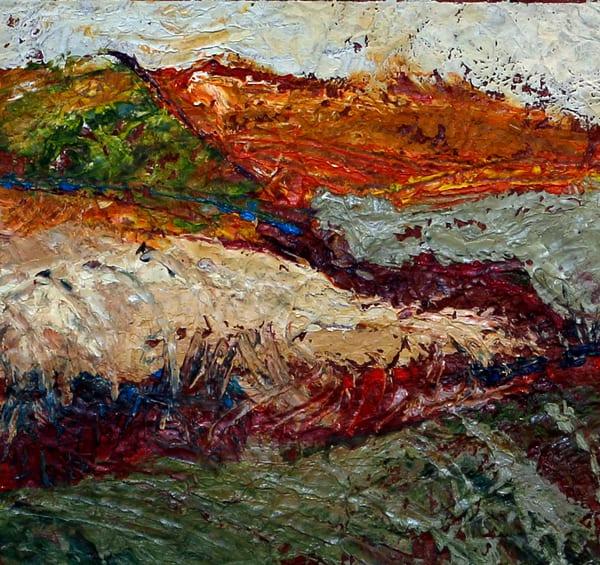 Lavelle Fine Artist   Inspiring Land II