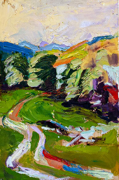 Lavelle Fine Artist   Clara Vale II