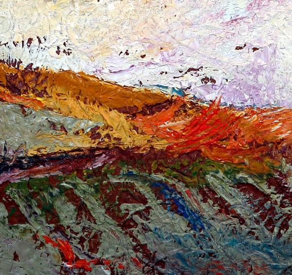 Lavelle Fine Artist   Inspiring Land III