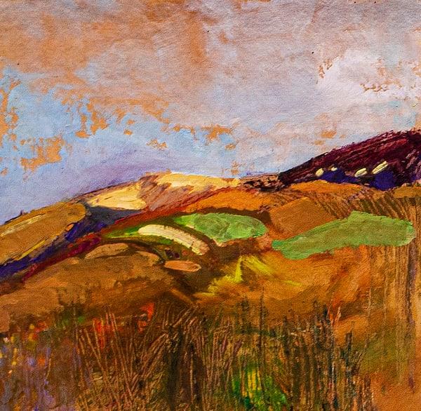 Lavelle Fine Artist   Irish Palette