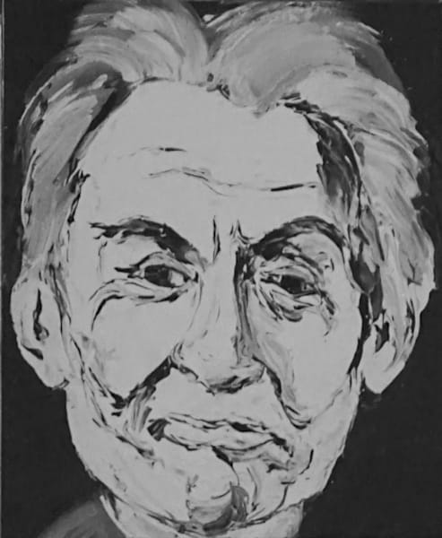 Charlie Watts Art | Lila Lewis Irving