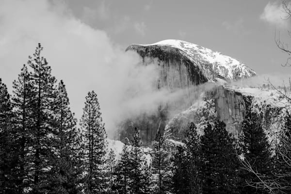 Snow Capped Photography Art | Greg Starnes Phtography