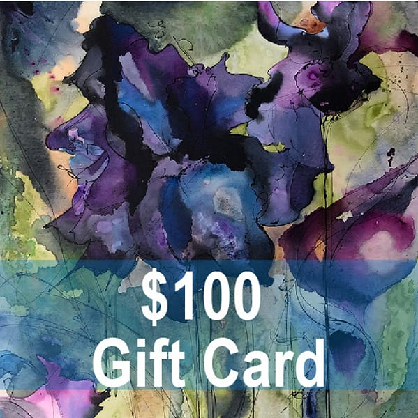 100 Gift Card | Christy! Studios