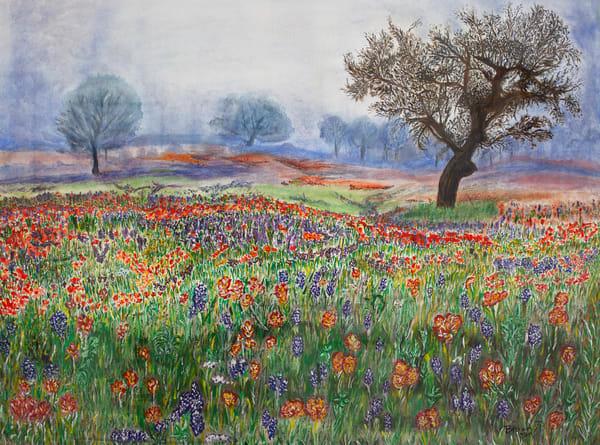 The Envy Of Bloom Art | RPAC Gallery
