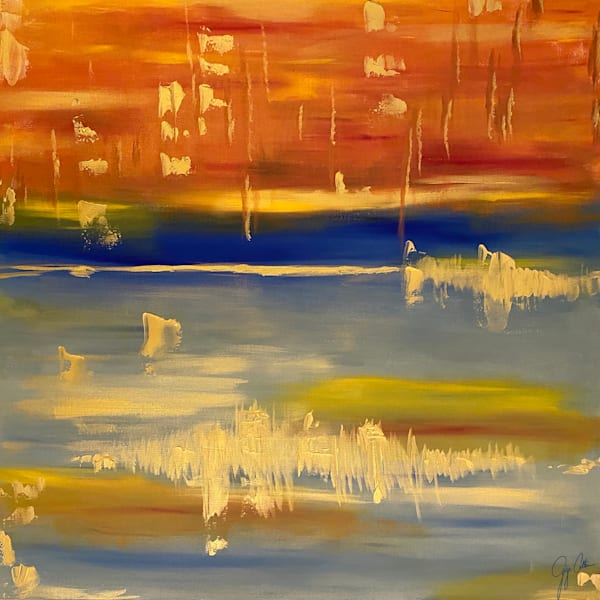 Daylight Art | Gigi Collins Art