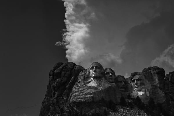 The Face Of America Photography Art | Harry John Kerker Photo Artist