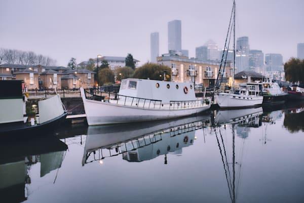 Serenity In Grey Art | Martin Geddes Photography