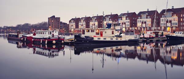 Spot The Horizon Art | Martin Geddes Photography