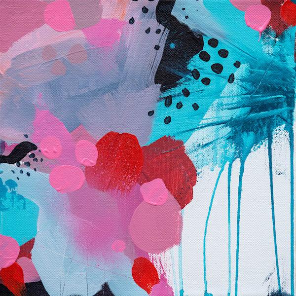 Bubbling Over Art | Jessica Hughes Fine Art