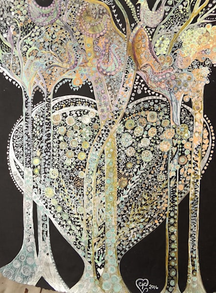 $250.00 Gift Card   Cynthia Christensen Art