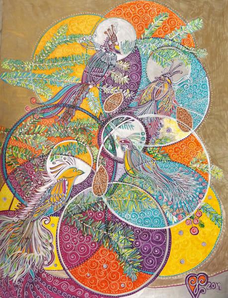 $5000.00 G Ift Card   Cynthia Christensen Art