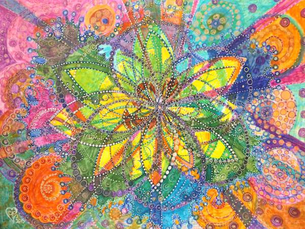 $7500.00 Gift Card   Cynthia Christensen Art