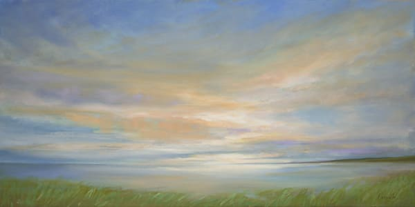Pillar Point Sky Art | SHEILA FINCH FINE ART
