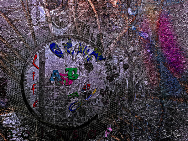 Love Art 2 Art | R.j.Ricci Art