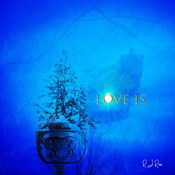 Love Is Art | R.j.Ricci Art