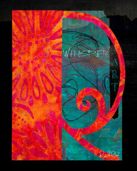 Whisper Art  Art | R.j.Ricci Art