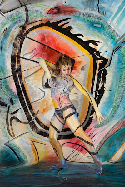 Hara #3 Art | Stefo, Inc.