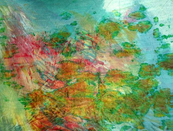 Reflection #1 Art | Stefo, Inc.