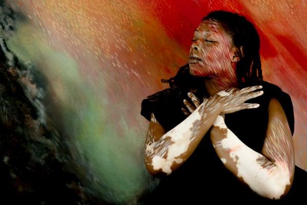 Facemotions Of Telisha #2 Art | Stefo, Inc.