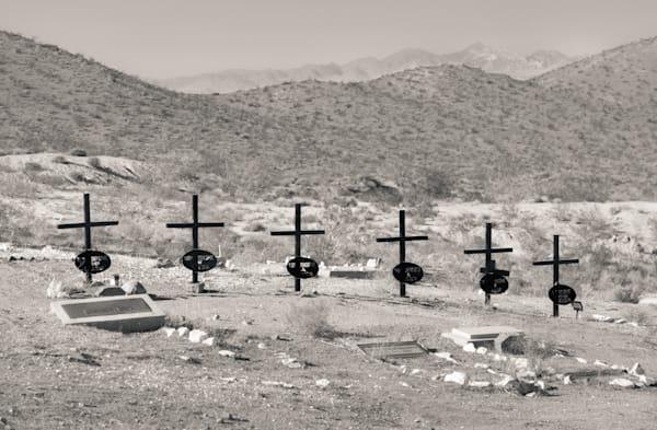 Graves Randsburg Ca Photography Art | Dan Katz, Inc.