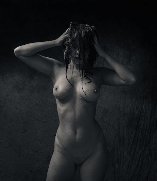 The Shape Of Water And Light Photography Art | Dan Katz, Inc.
