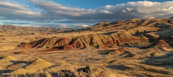Painted Hills Art | Jeffrey Knight Photography