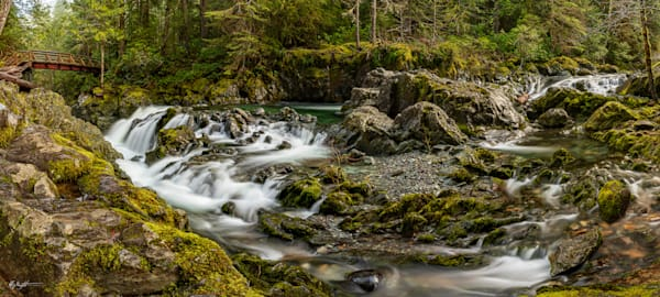 Opal Creek Art | Jeffrey Knight Photography