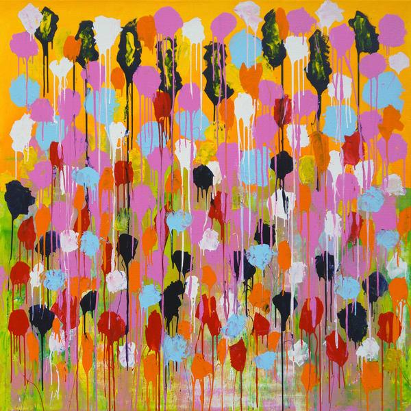 Ombres Art | Maciek Peter Kozlowski Art