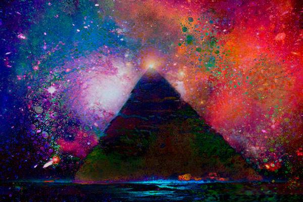 Another Egypt Art | Don White-Art Dreamer
