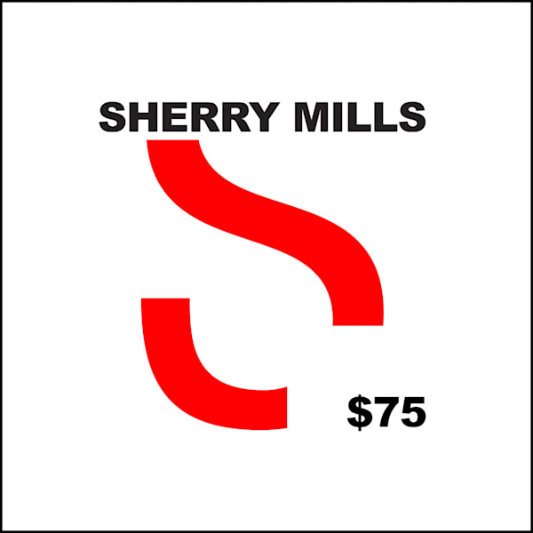 Get An Abstract Photo Art Gift Card From Shop Sherry Mills