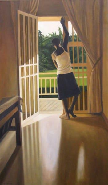 At The Door Art | Lidfors Art Studio