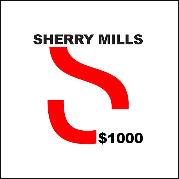 Abstract Art Virtual Gift Card – Sherry Mills Shop