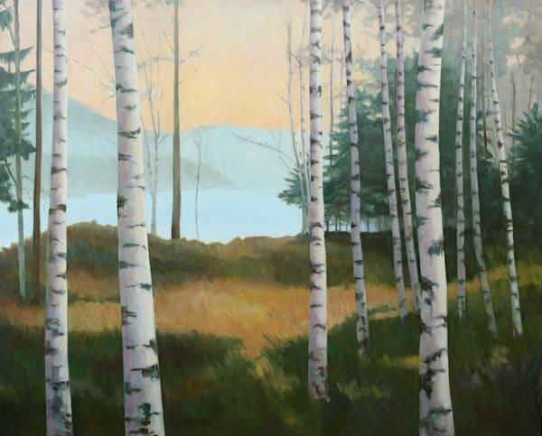 Mystic River  Art | Lidfors Art Studio