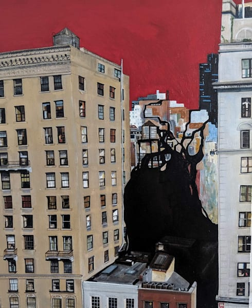 The Shadow Art | Stefo, Inc.