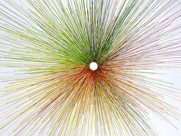 1,090 Breaths, 2020 Art | Suiko Art