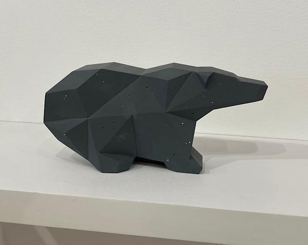 Nanuk (Gray) | RPAC Gallery
