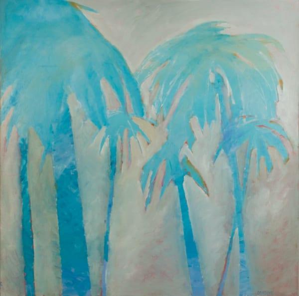 Tropical Dreams Art | Laura Donovan