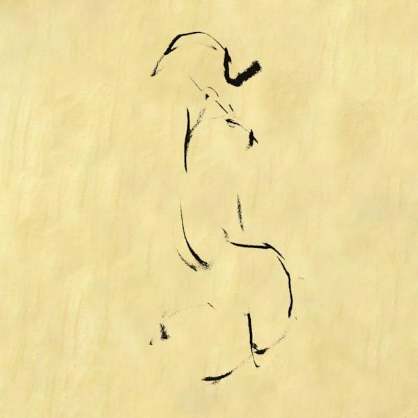 Lavelle Fine Artist | Meditate