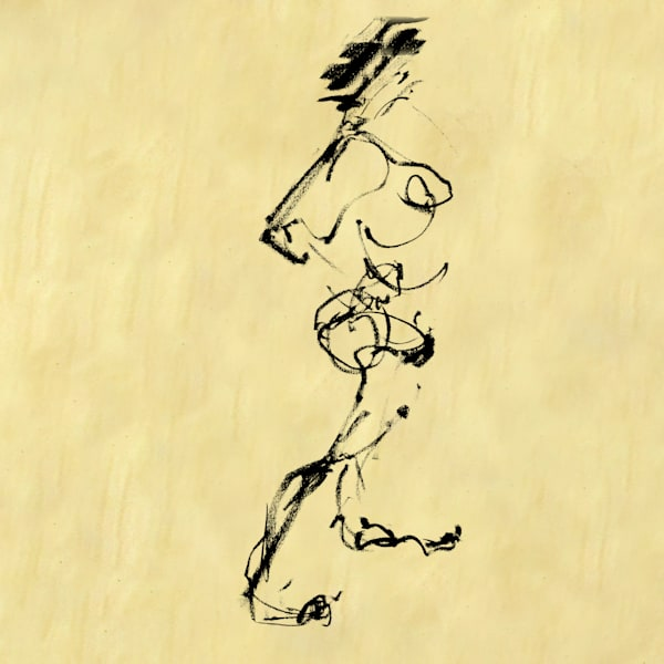 Lavelle Fine Artist | Think