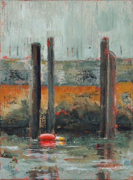 Afloat Art | Friday Harbor Atelier
