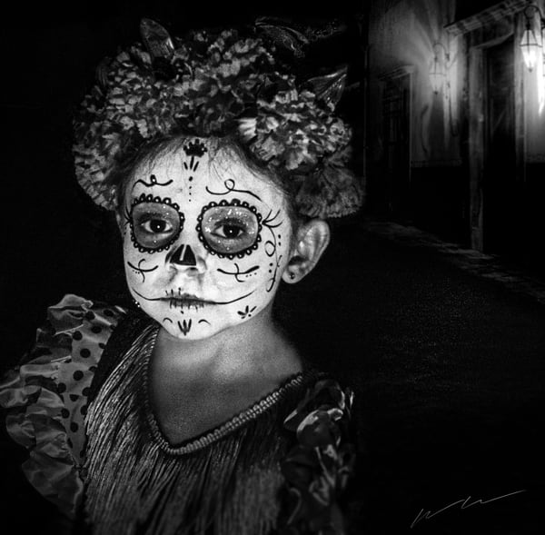 Cara De Bebe Photography Art | Harry John Kerker Photo Artist