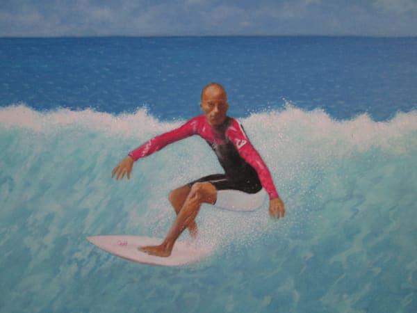 Surf's Up Art | Mid-AtlanticArtists.com